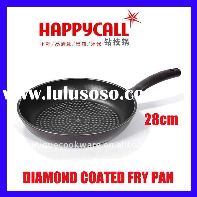 Happy Call Diamond Coated Fry pan