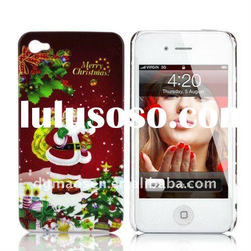 Hard Plastic Case For IPhone 4G