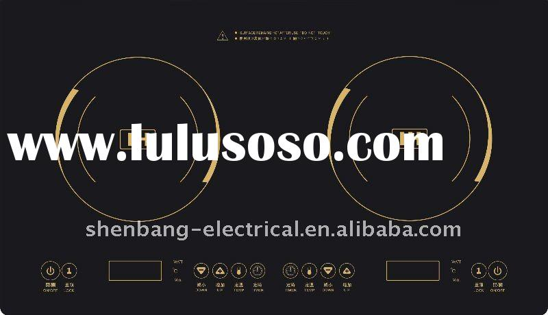 High End built-in induction cooker SB208A-Y7