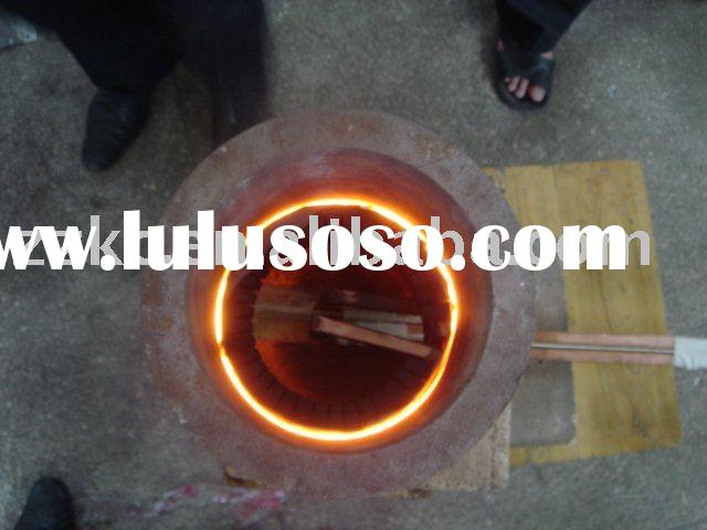 High Frequency Induction Heating Machine Group