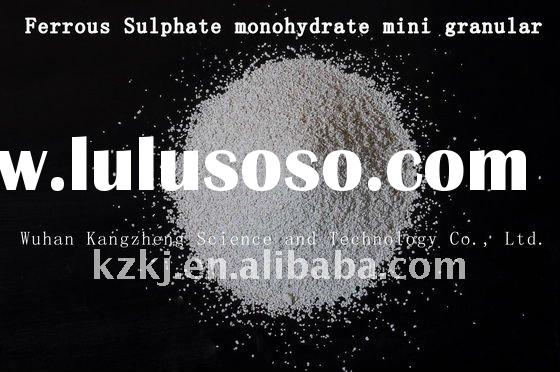 High Quality Ferrous Sulphate Monohydrate