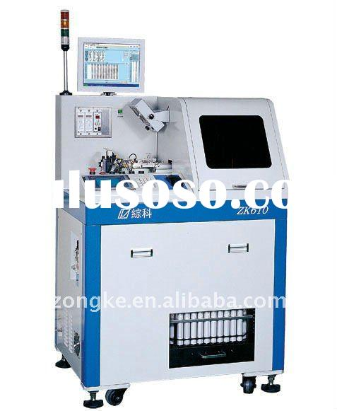 High Speed Automatic SMD Sorting Machine -ZK610