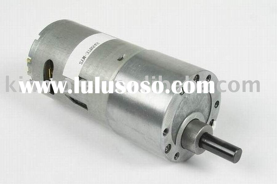 High Torque gear Motor(KM-37B545)