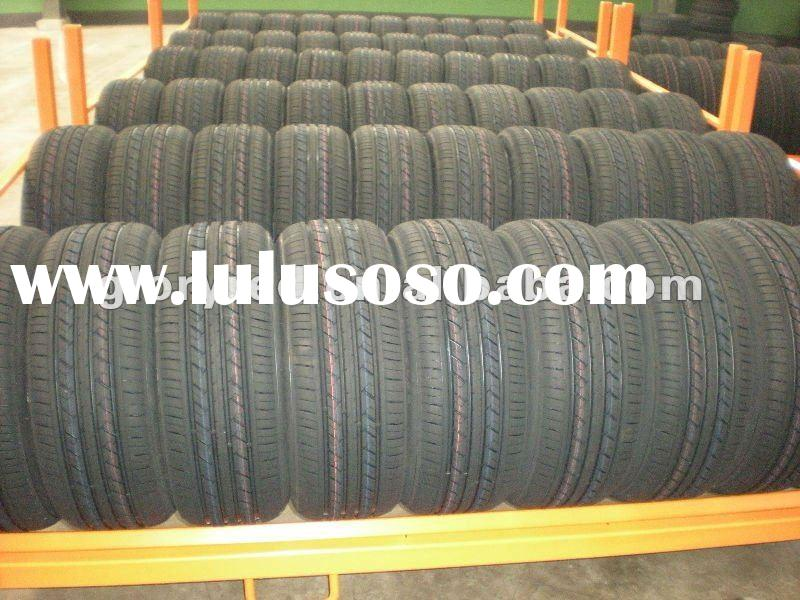 High performance radial car tires on sale