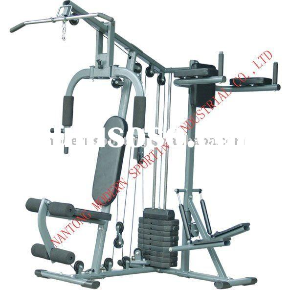AB Fit, 2011 NEW Home Gym For Sale