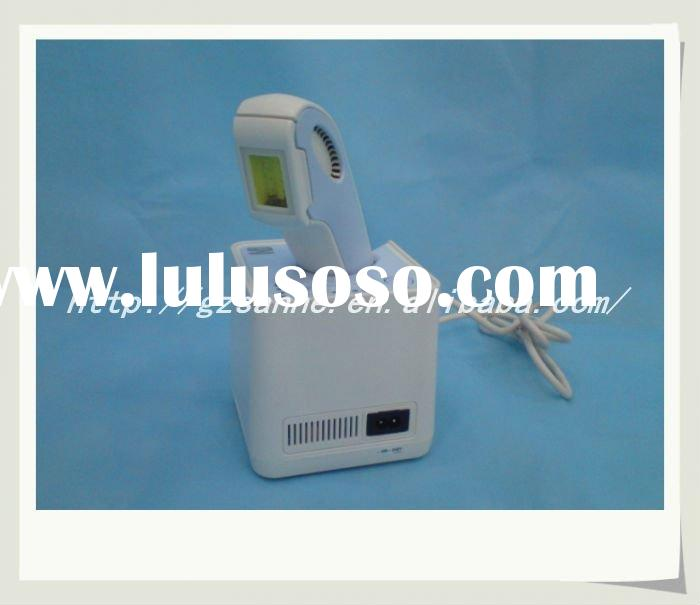 Home Pulsed Light (HPLTM) for Home Hair Removal machine