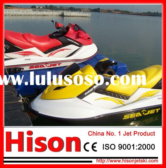 Hot Sale 4 stroke Jet Sports Boat