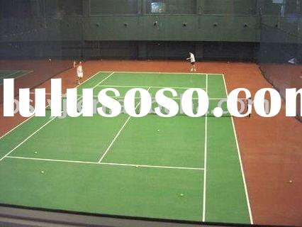 Hot sale ! Artificial sports turf used for tennis,artificial turf grass