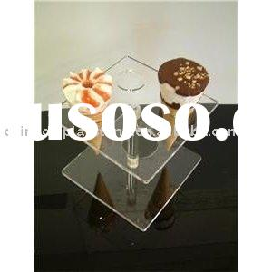 Ice Cream Cone Holder & Cake Stand