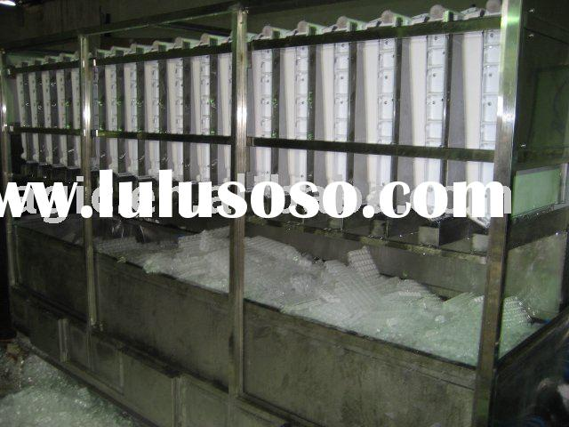 Ice Cube Making Machine for Industrial Use
