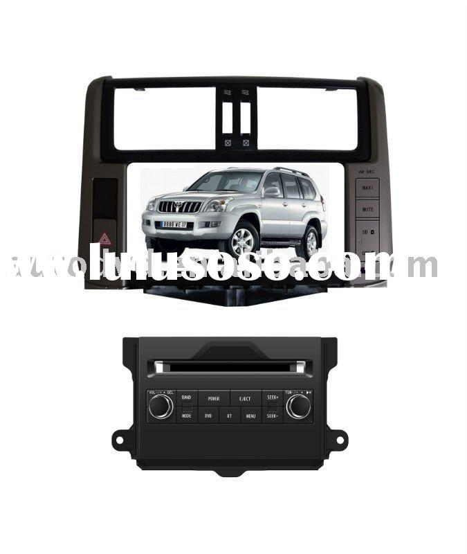 In car DVD/GPS for Toyota 2011 Prado (ARM 11 )