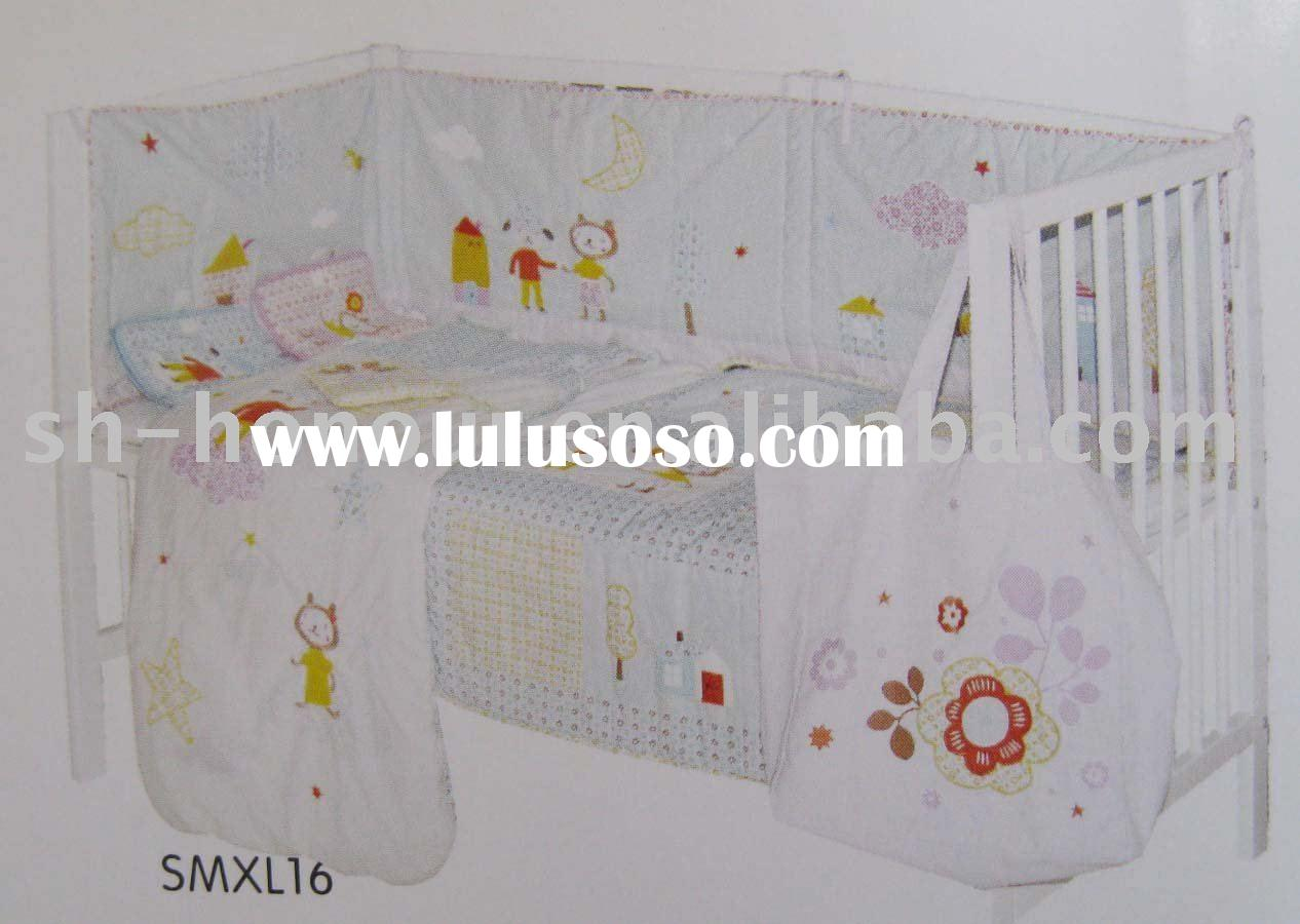 Infant bedding sets//quilt/baby bedding set