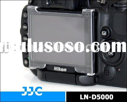 JJC LCD protector cover for NIKON D5000