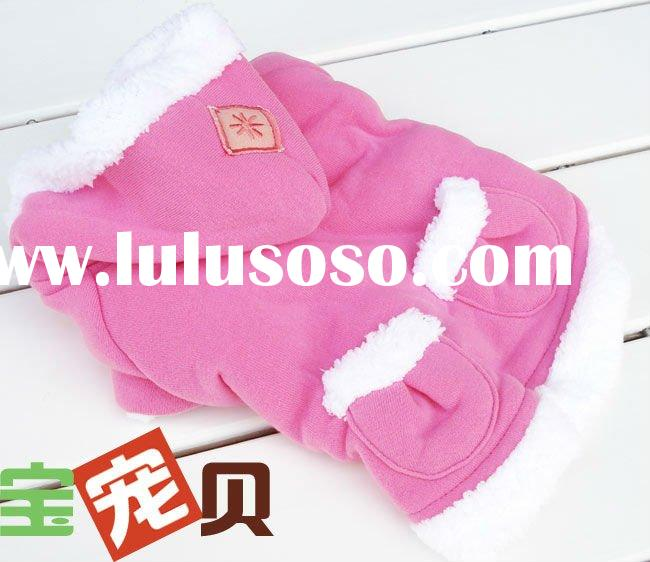 LA038 Popular new arrival pet wear;dogs clothes