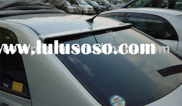 LEXUS IS200 IS300 ALTEZZA T JDM REAR ROOF WING SPOILER (Brand new, no MOQ, In stock, Free shipping)