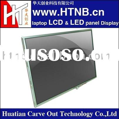 "LTN160AT06+cable=LTN160AT01 for Toshiba computer 16.0"" laptop led display Original A+ new 1366*"