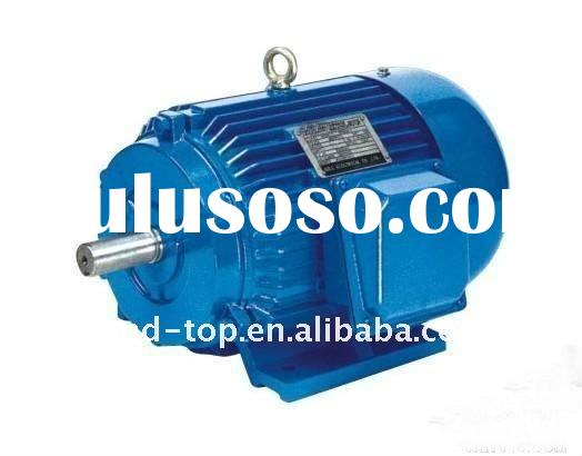 Landtop Y Series AC Cast Iron Electric Bldc Motor