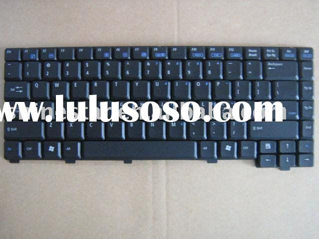 Laptop Keyboard for Sony Vaio VGN-NS100Black