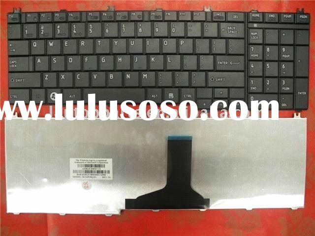 Laptop keyboard For Toshiba A500 Notebook