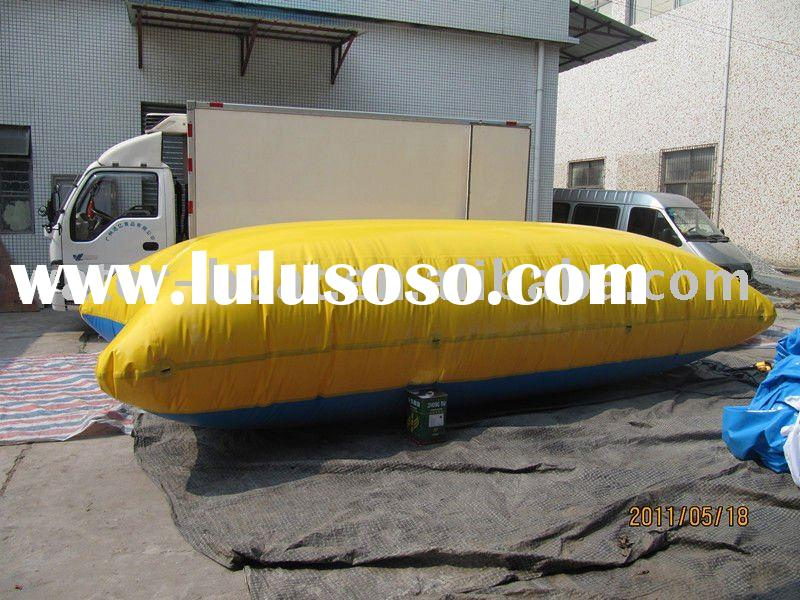 Latest Inflatable Water Blob