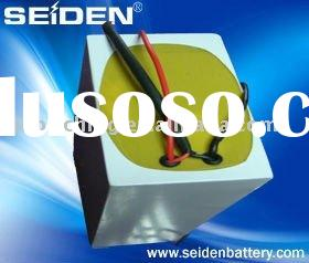 LiFePO4 Battery for E-bikes,Electric Scooters