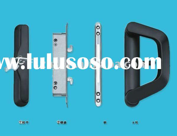 Luxury Aluminum Sliding Door Lock