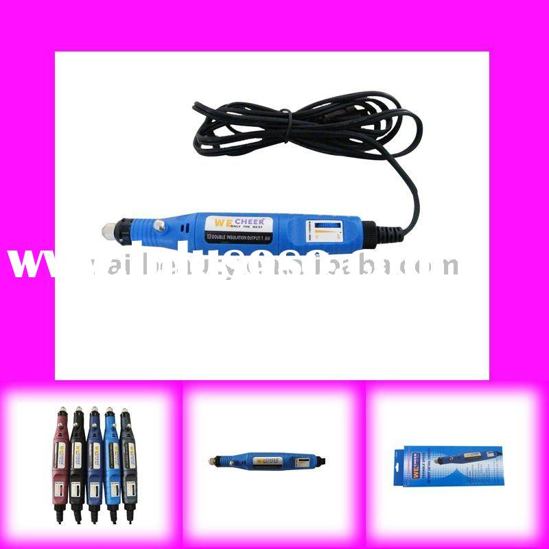 MINI ELECTRIC NAIL DRILL FOR NAIL BEAUTY A-036#