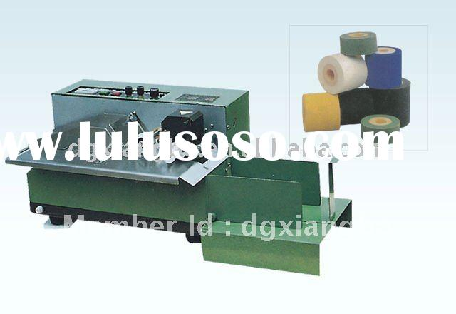 MY-380F Ink Roll Wheel Date Printing Machine