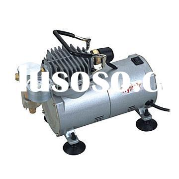 Mini Air Compressor (Piston Type)