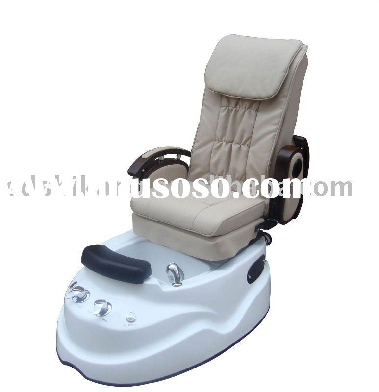 Modern Pedicure spa massage chair cheap price with outstanding manner (SK-2014)