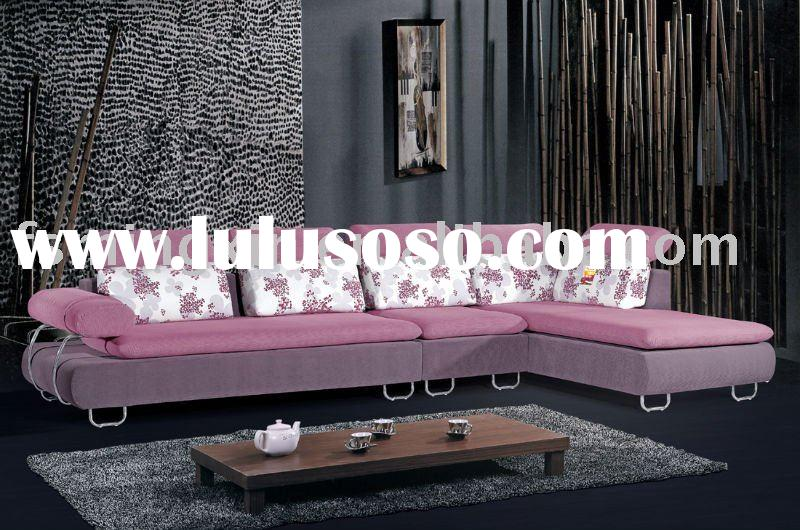 Modern luxury cheap sectional sofa set BEST selling