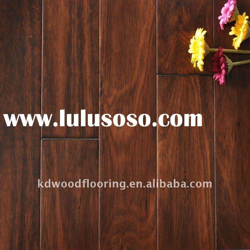 Mohawk Hot Sale and Cheap price of South American Eucalyptus engineered flooring