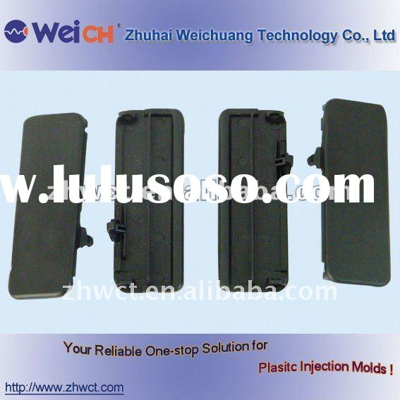 Molded Electronic Parts, Plastic Injection Molding, 3D Drawing Mould Making