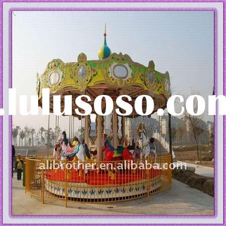 Most romance merry go around for kids 2011 hot sale