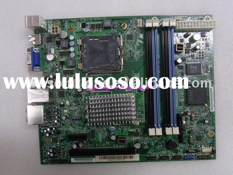 Motherboard DIG43l Desktop main board, system board, computer parts for replacement