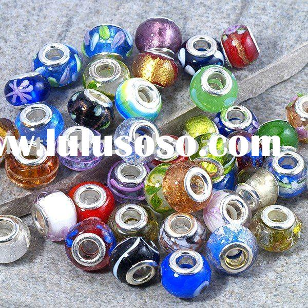 Murano Glass Bracelet bead
