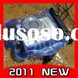 NEW LISTING Waterproof Case Camera For Swimming-Boating-Floating