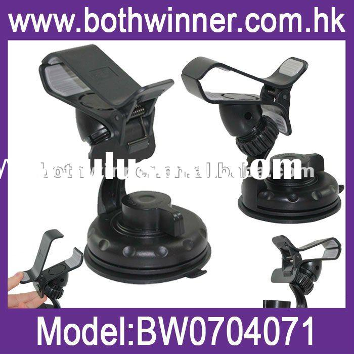 New Clip style universal car mount holder