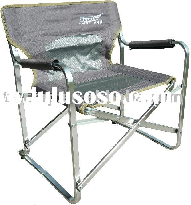 New Style Leisure Camping Director and Easy Folding Chair
