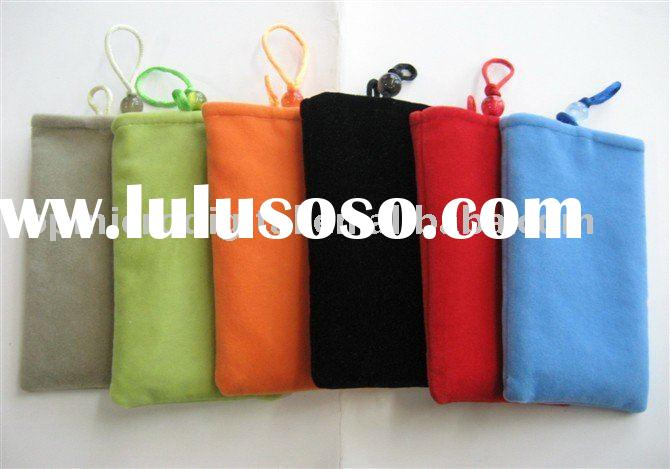 New soft mobile phone case iphone4 bag