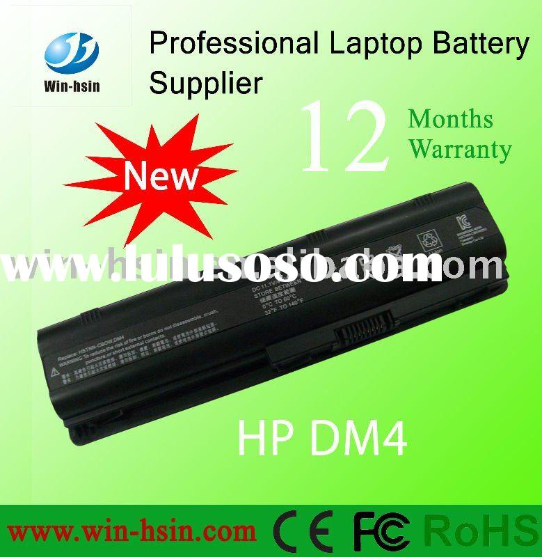Notebook Battery for HP Pavilion DM4 G42 G62 G72 CQ32 CQ42 Envy 17 Notebook PC