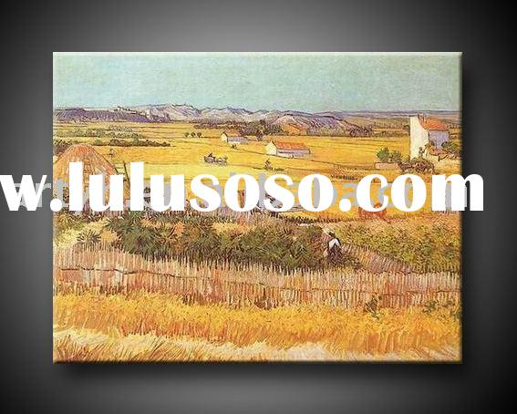 Oil Painting Reproductions, Van Gogh Paintings , Canvas Oil Painting