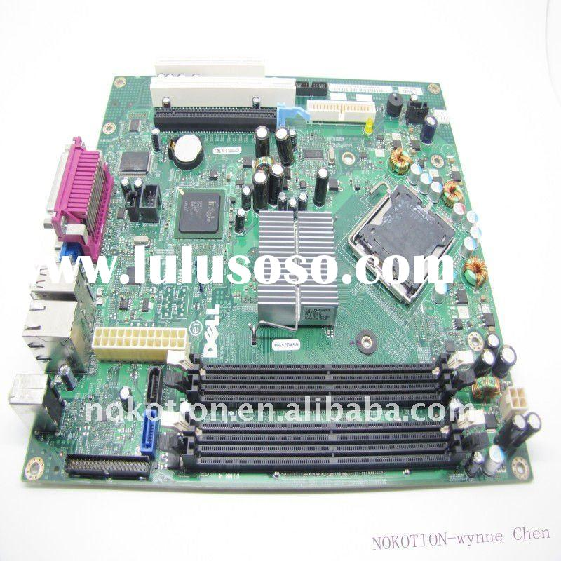 Optiplex 620 Desktop Motherboard 100% tested complete functional