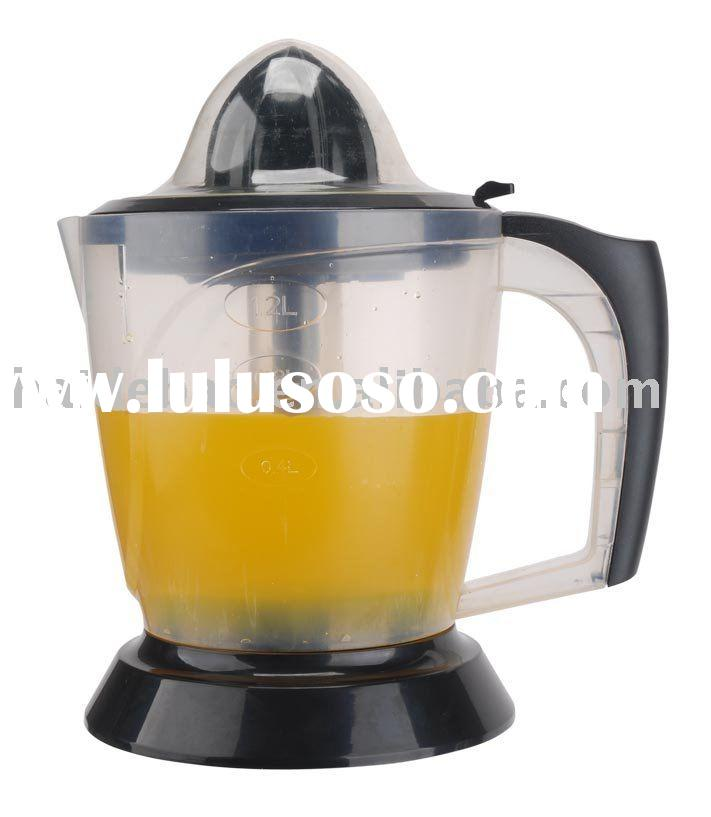 Orange Citrus Juicer
