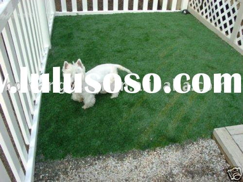 Outdoor Synthetic/Artificial Turf Grass Puppy & Pet Pad