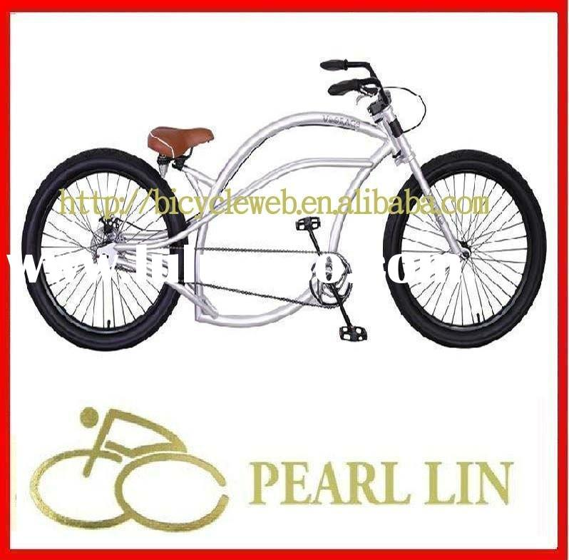 PC-C2401(NORMAL) Chopper Bike