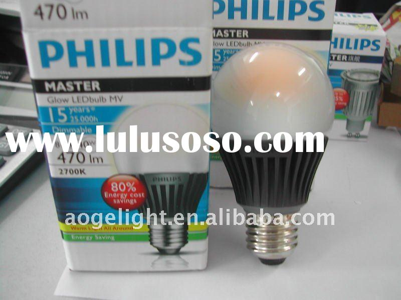 PHILIPS MASTER LED bulb 8W E27 2700K 230V A60