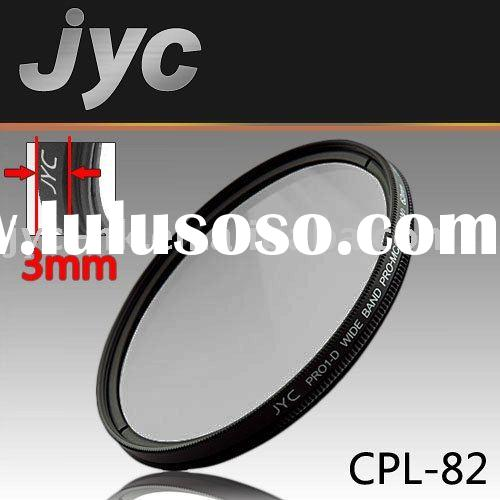 PRO1-D Camera Lens Filter,CPL-82mm