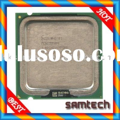 PULL OUT Intel P4 3.0 used cpu for sale