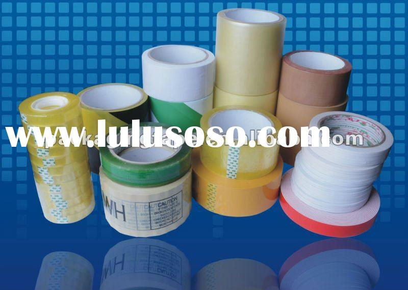 Packing tape with water based glue for carton sealing and stick PT-45
